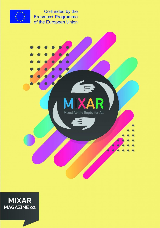 MIXAR Magazine 02 01-04-19