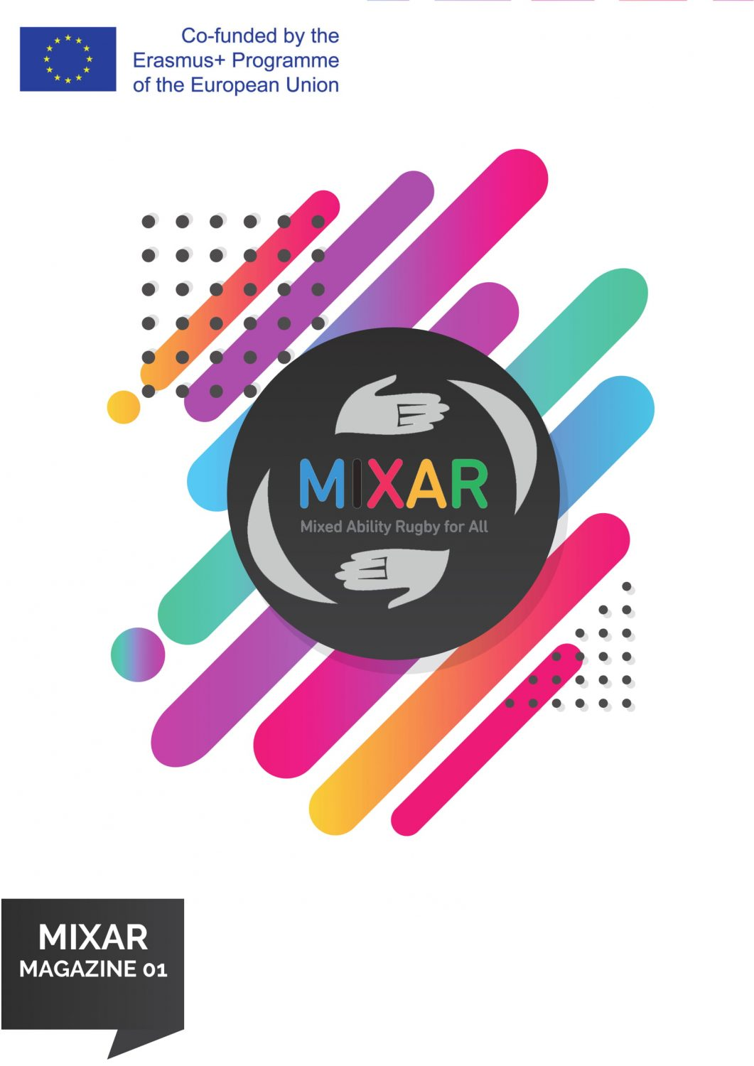 MIXAR Magazine issue 1