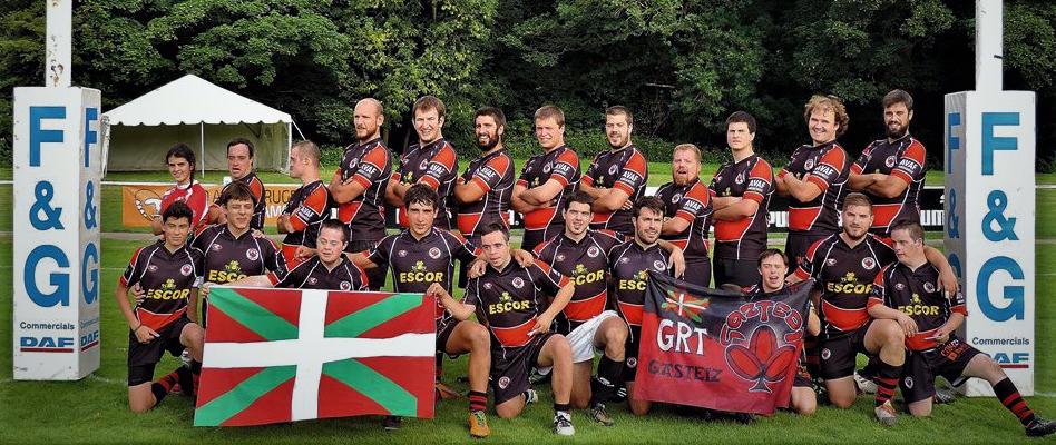 Torneo Internacional de Rugby de Bradford 2015